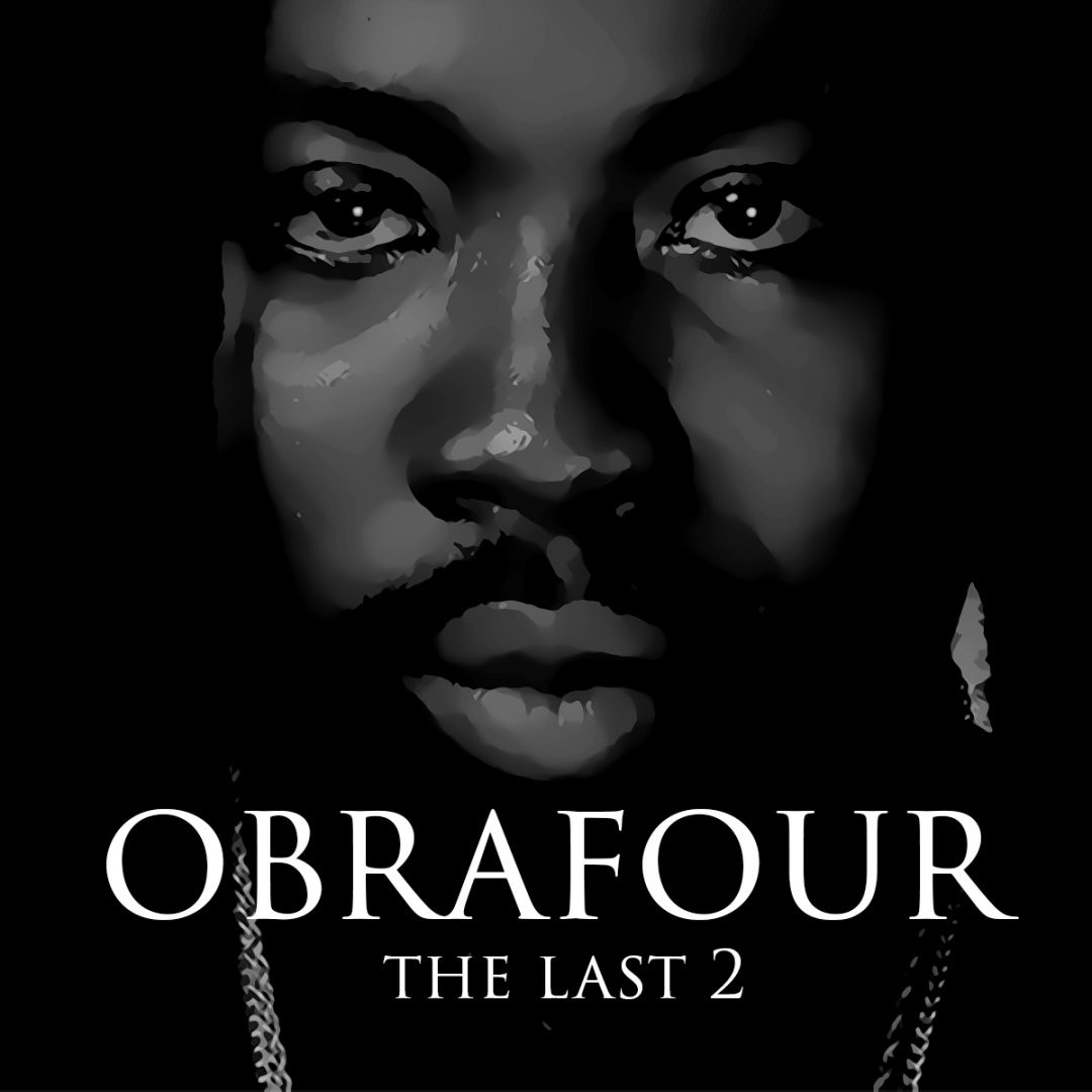 Obrafour [The last 2] - Yaanom Prod. by Hammer