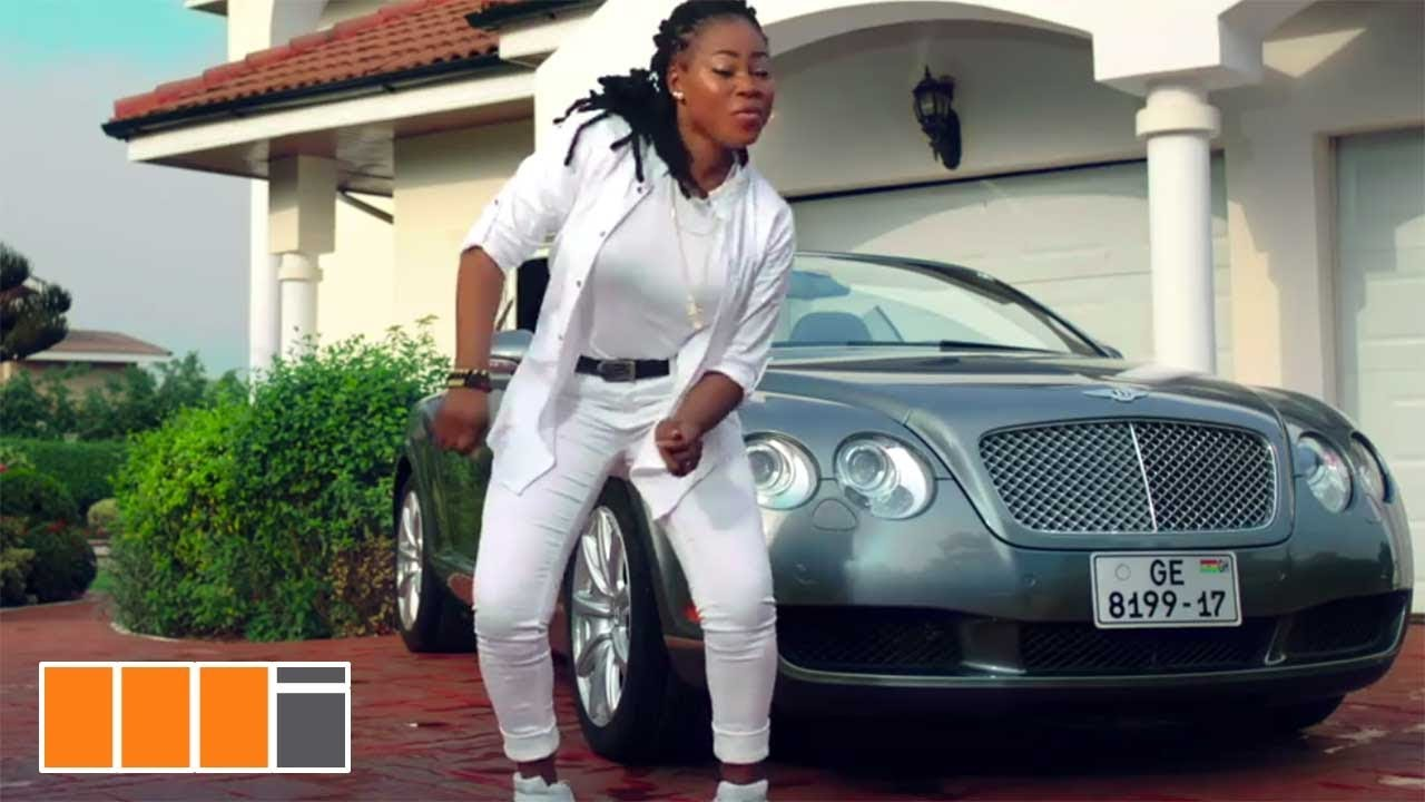 Joyce Blessing – I Swerve You (Official Video)