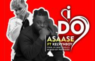 Asaase ft Kelvynboy - I Do (Prod by BentilBeatz)