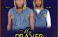 Rich K x Jay Iyke - My Prayer (Prod by Beat Masi)
