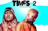 Sariki ft Sarkodie - Times 2 (Prod by Possigee)