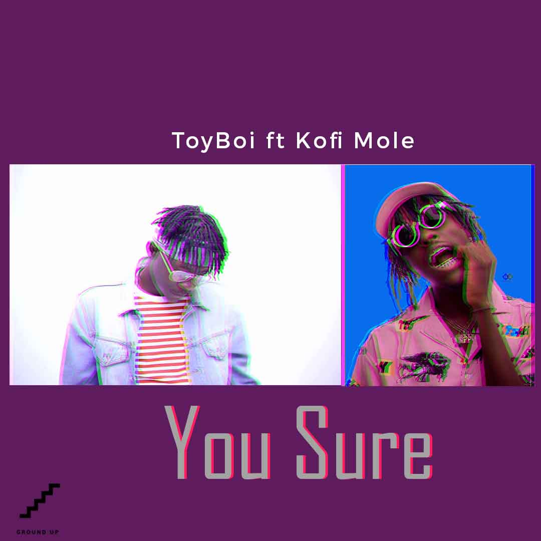 ToyBoi ft Kofi Mole - You Sure