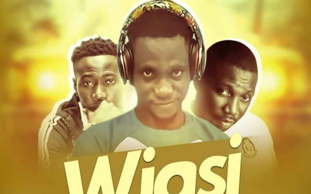 Dj Shaker ft Church Boy x Rich Kay - Wiasi (Mixed By D'Bruce)