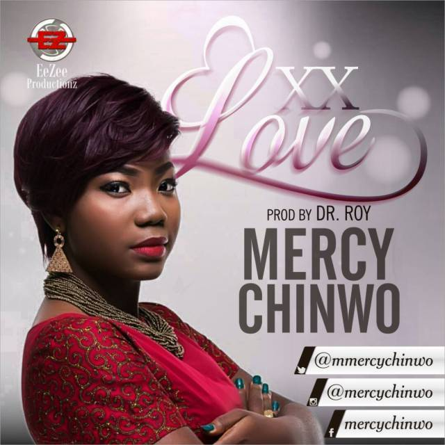 Mercy Chinwo - Excess Love [www.LOUDinGH.com]
