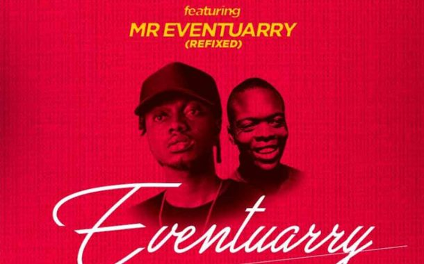 Tino Gh ft Mr Eventuarry - Eventuarry (Prod By TinoGh)