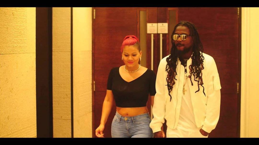 Samini - One Shot (Official Video)