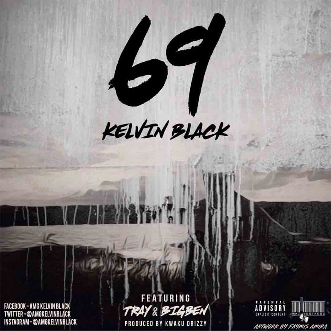 Kelvin black ft Tray ft BigBen - 69