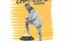 Strongman - Charcoal (Mixed By Tubhani Muzik)