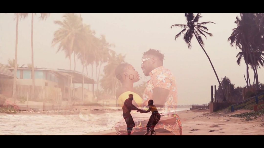 Medikal ft Bisa Kdei - For You [Official Music Video]