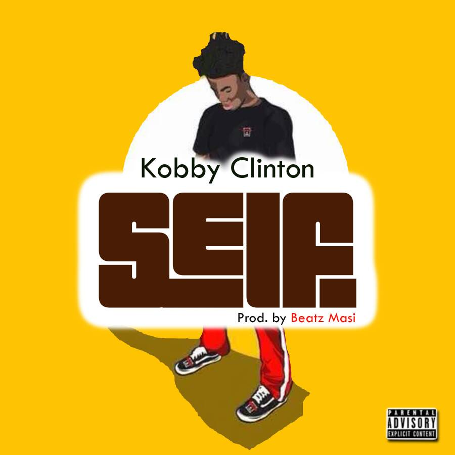 Kobby Clinton -  Self (Lyrics)