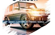 Kobby Clinton ft Young Skona - G - Wagon [Mixed by Beatz Masi]
