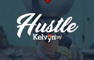 Kelvyn Boy - Hustle (Prod. by Keezy)