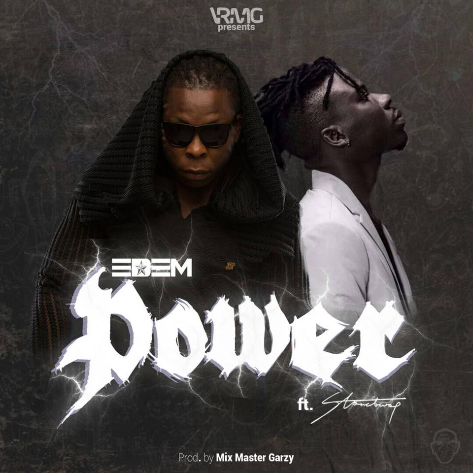 Edem ft Stonebwoy - Power [www.LOUDinGH.com]