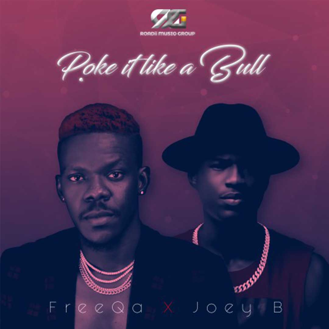 FreeQa ft Joey B - Poke it like a bull