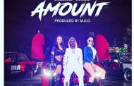 Shatta Wale - Amount (Prod by MOG Beatz)