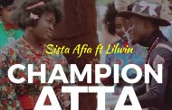 Sista Afia ft Lil Win - Champion Atta