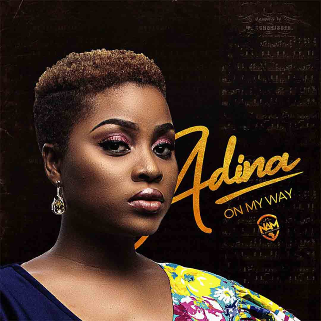 Adina - On My Way (Prod by WillisBeatz)