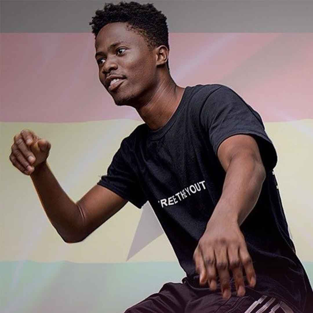 Kwesi Arthur - Fire In The Booth (Freestyle)