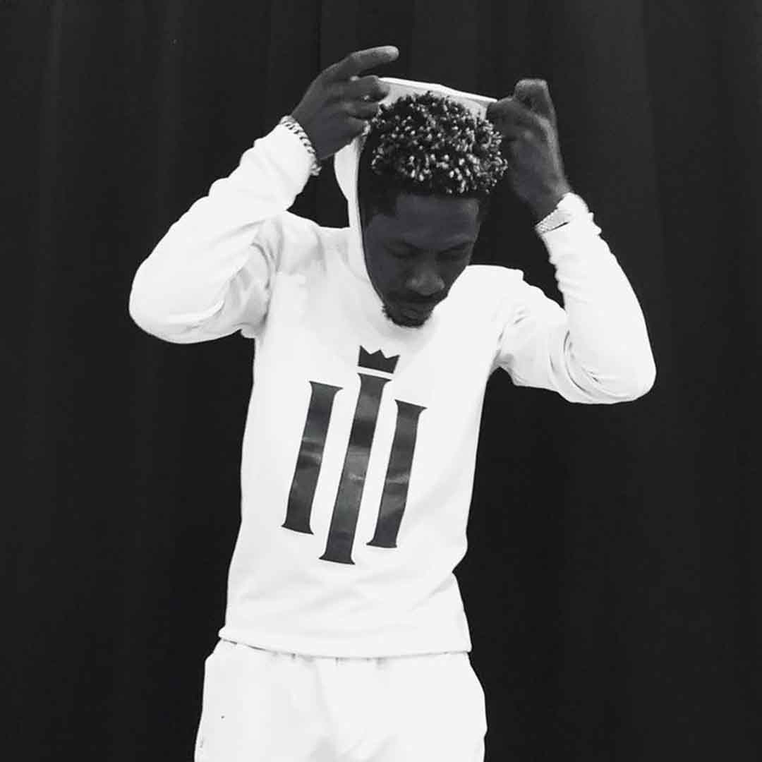 The politician cannot be blamed for your poverty - Shatta Wale