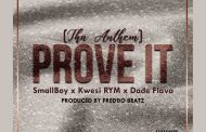 SmallBoy x kwesi Rym x Dade Flava - Prove It
