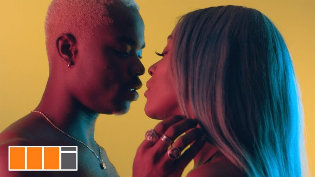 Darkovibes ft Stonebwoy - Stay Woke (Official Video)