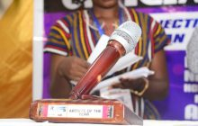 Full List Of Winners - Ashaiman Music Awards