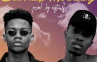 Kwesi Arthur ft KiDi - Dont Keep me Waiting