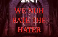 Shatta Wale - Wi Nuh Rate Di Hater