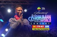 Stonebwoy Gears Up For Ashaiman To Da World Concert 2018