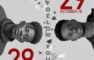 Kwesi Slay Set to Release ''Follow You'' Featuring Kuami Eugene