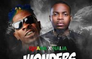 Shatta Wale ft Olamide - Wonders