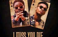 Captain Planet (4x4) ft KiDi - I Miss You Die (Prod by Garzy)