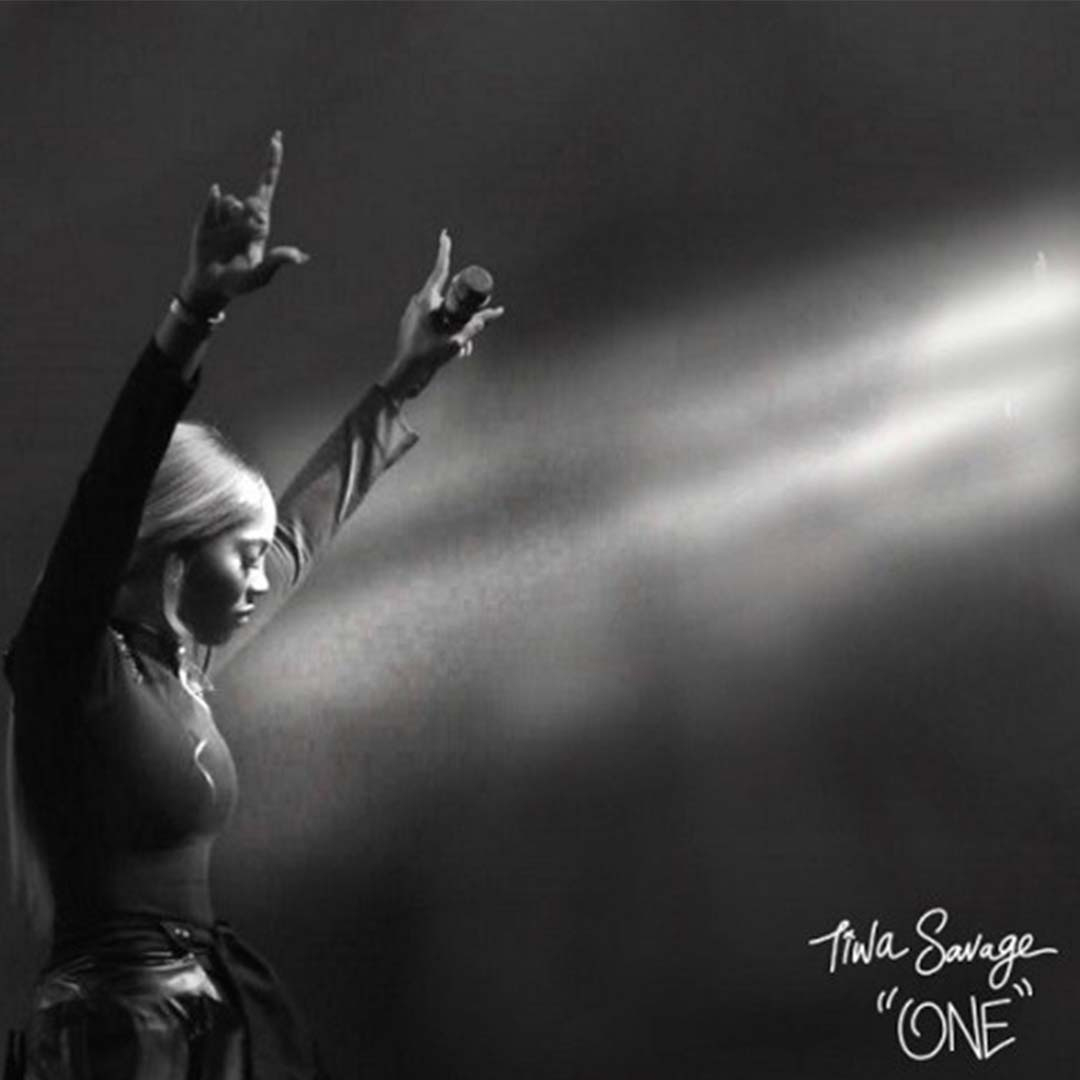 Tiwa Savage - One (Prod by KillerTunes)