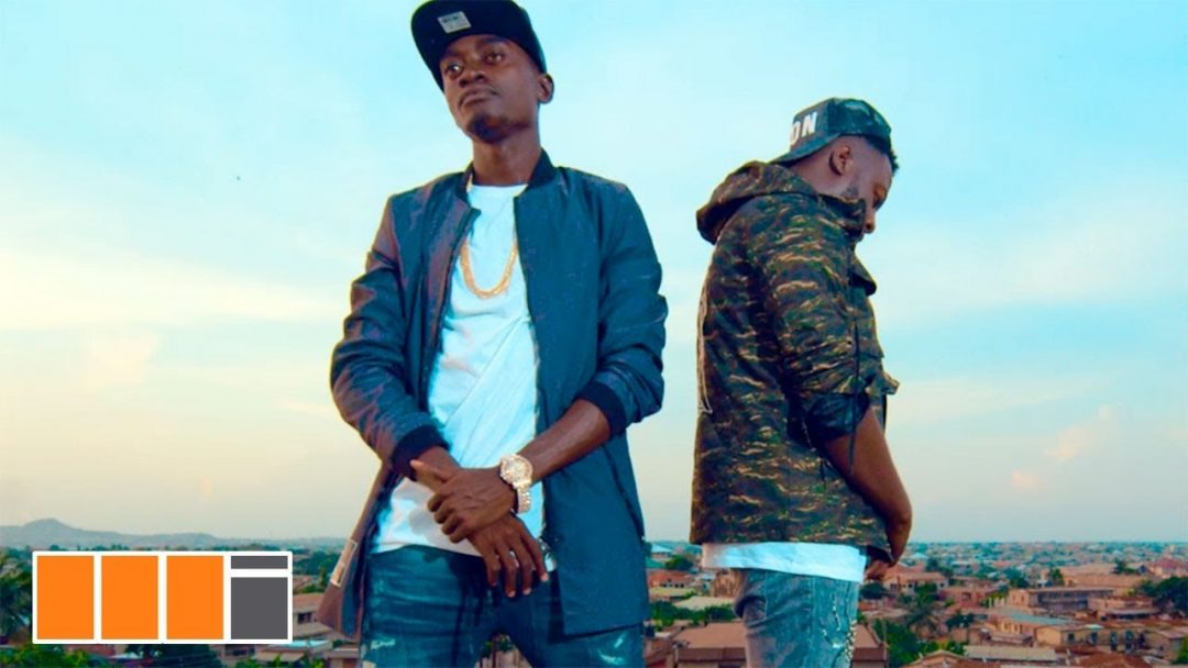 Lilwin ft Guru - Kwadwo Nkansah (Official Video)