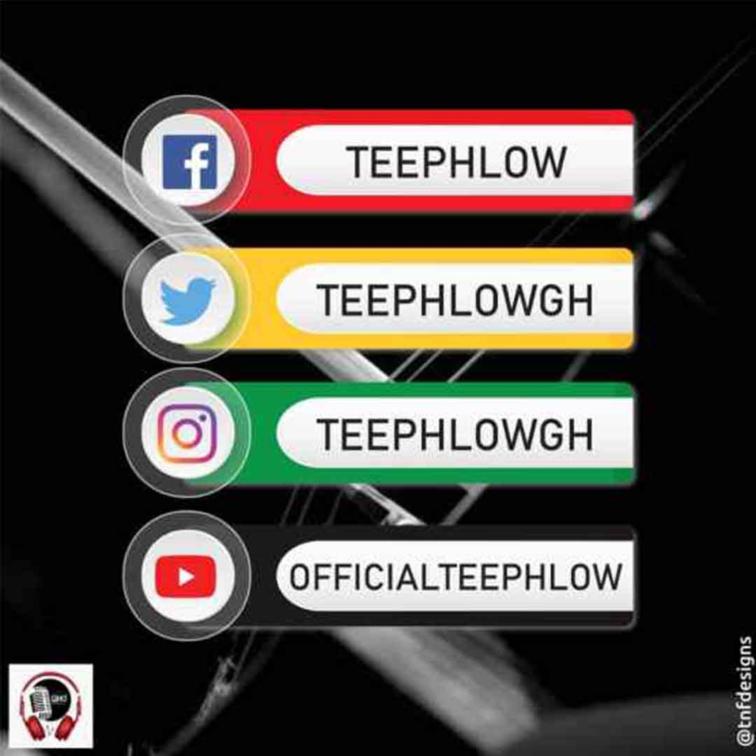 Teephlow - Mush Up (Prod by Two Bars)