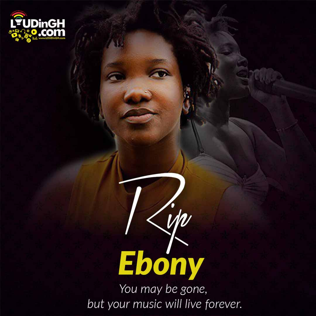 Ebony ft Rudebwoy Ranking - Haters Anthem