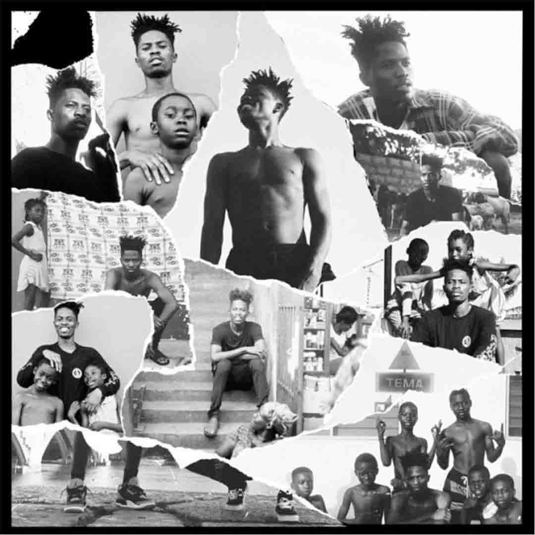 Kwesi Arthur ft Mr Eazi - Nobody (Prod By MOG Beatz)