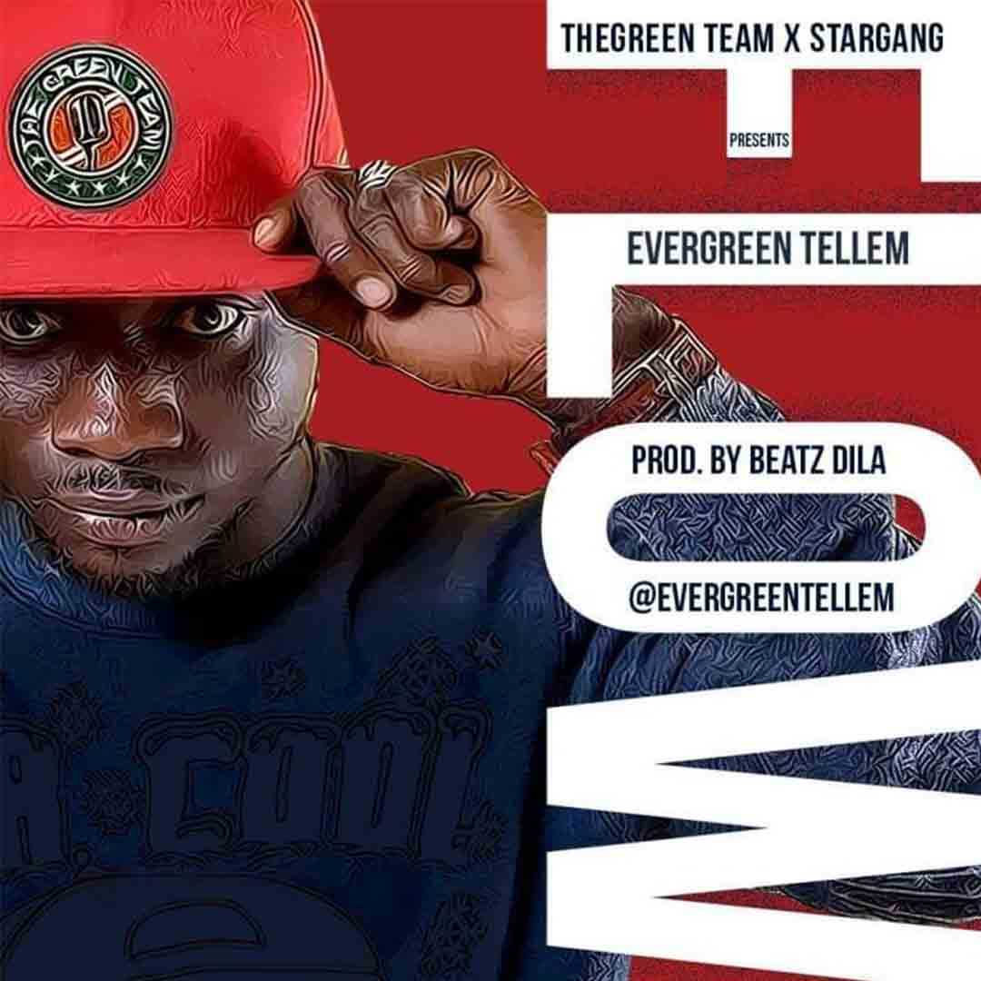 EverGreen Tell'em - Flow (Prod By Beatz Dila)