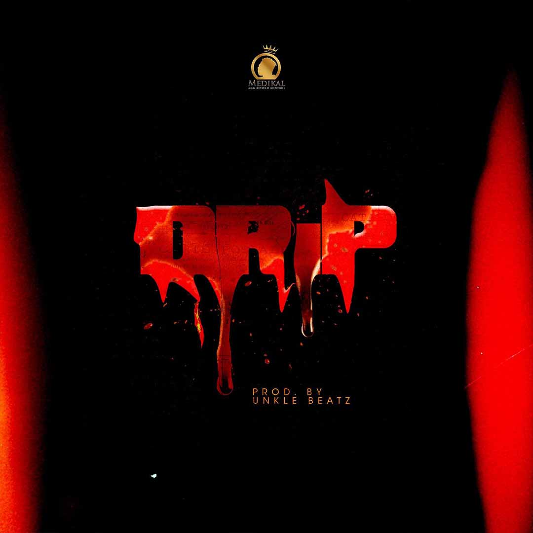 Medikal ft Joey B & Kofi Mole  - Drip (Prod By Unkle Beatz)
