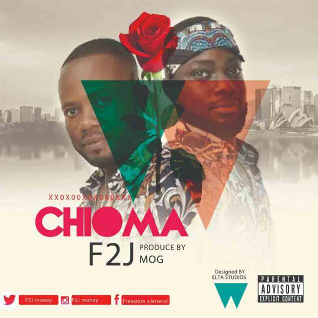 F2J - Chioma (Official Video)