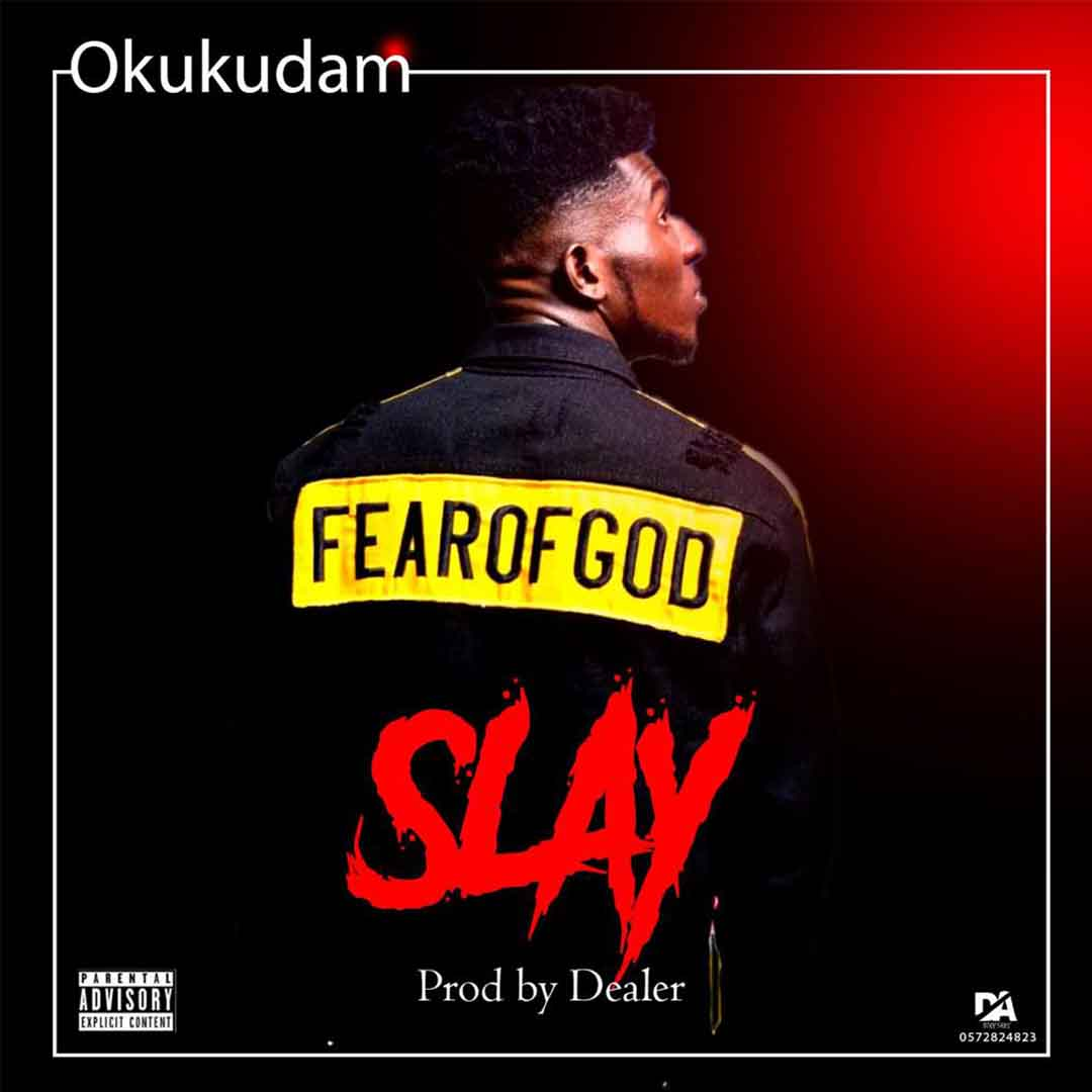 OkukuDam Spits Some Hot Bars On His New Song