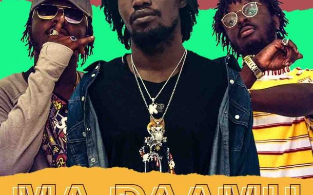 Pawes ft DopeNation - Ma Daamu (Prod By Yung)