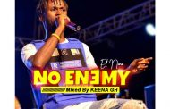 El Nino - No Enemy (Mixed By Keena Gh)