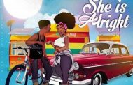 Kapello ft Kay9ice - She Is Alright (Prod By ODB)