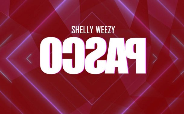Shelly Weezy - Pasco (Mixed By Bev Moore)