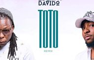 Edem ft Davido - Toto (Remix) (Prod By Mr Lekki)