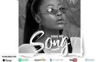 Freda Rhymz - Sing My Song (Prod By Danny Beatz)