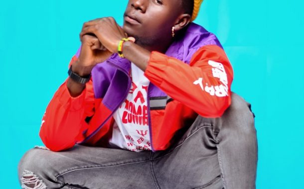 Meet 4GGy Wahney - Young Multitalented Fast Rising Ghanaian Afro Dancehall Artist