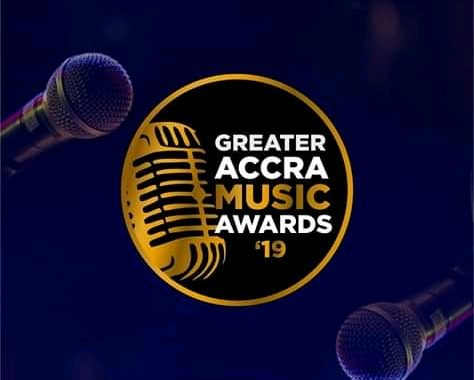 Greater Accra Music Awards: Full List of winners