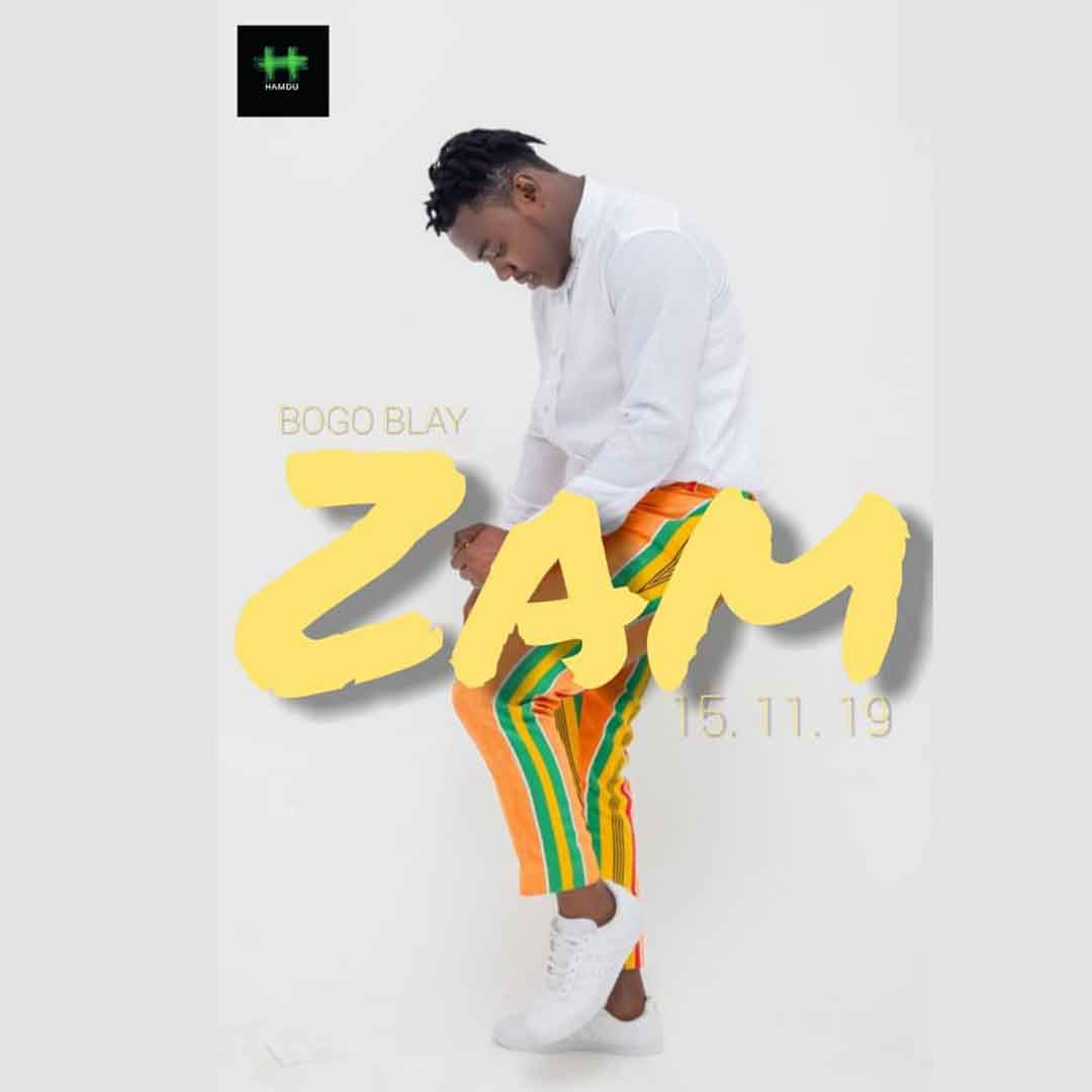 Bogo Blay dishes Out With Traditional Hip Hop type Song dubbed ZAM